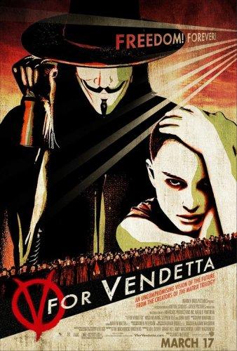 Poster alternativo