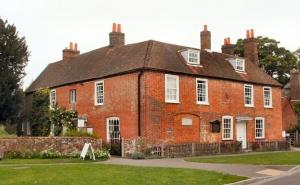 Museu em Chawton