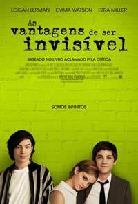 DVD As vantagens de ser invisível
