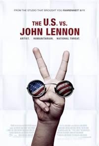 Documentário John Lennon x EUA