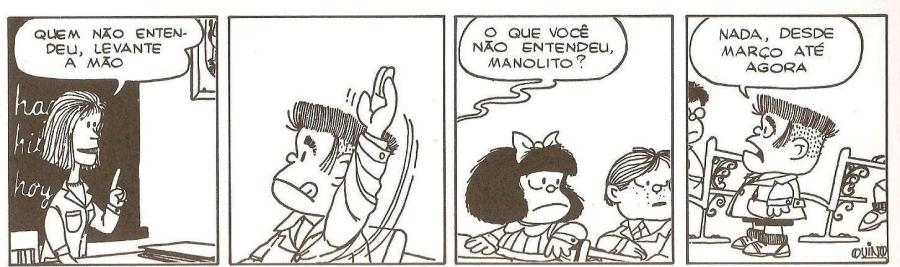 Image result for mafalda portugues