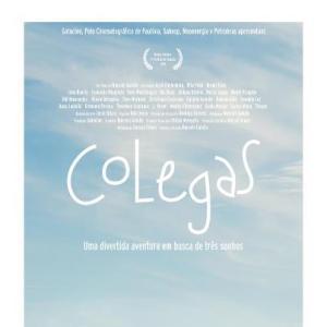 Colegas: o filme estréia dia 1° de março