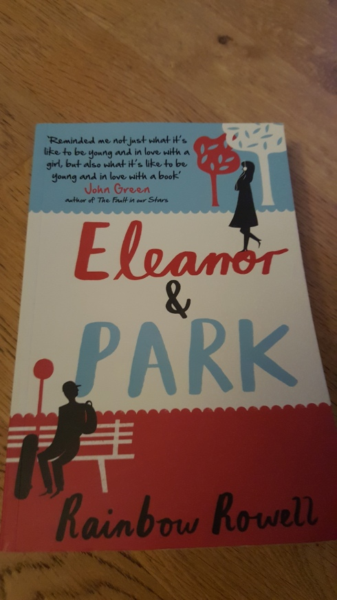 eleonor-and-park book